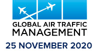 GATM - Global Air Traffic Management logo